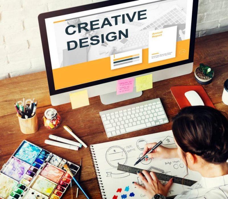 Logo design services-Bigeasyseo.com