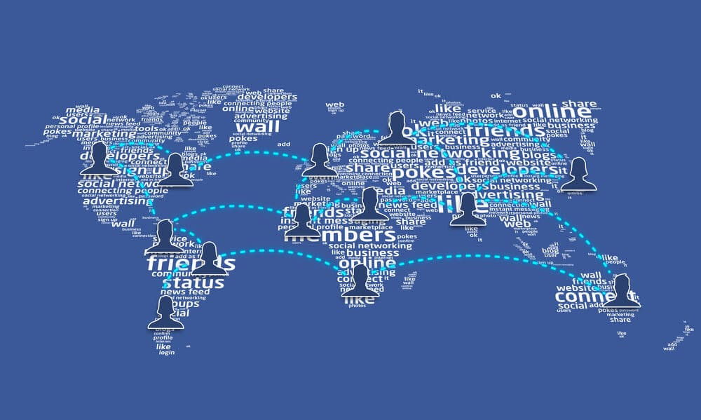 Social Network Marketing - Big Easy SEO