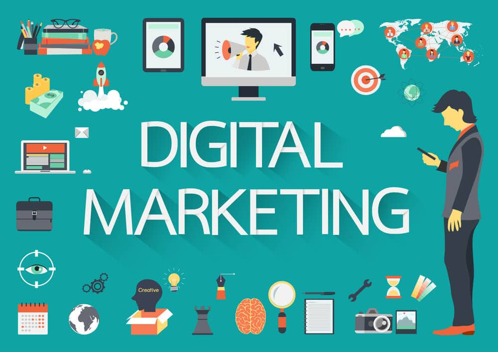 Web Design and Digital Marketing in Washington - Big Easy SEO