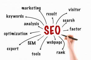 big easy SEO-colorado digital marketing and web design