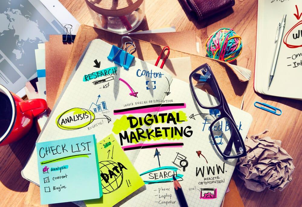 digital marketing and web design in kenner la - big easy seo