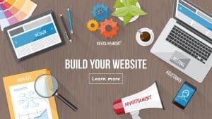 kenner web design and digital marketing - big easy seo