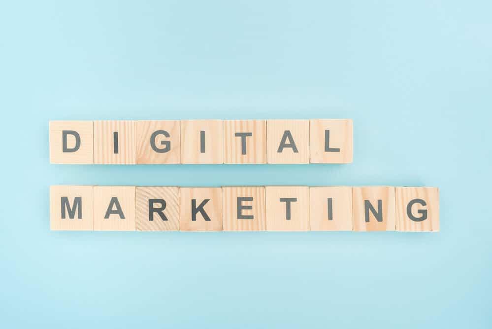 metairie digital marketing and web design - big easy SEO