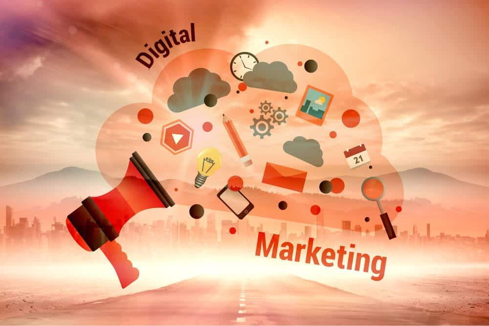 Digital Marketing in California - Big Easy SEO