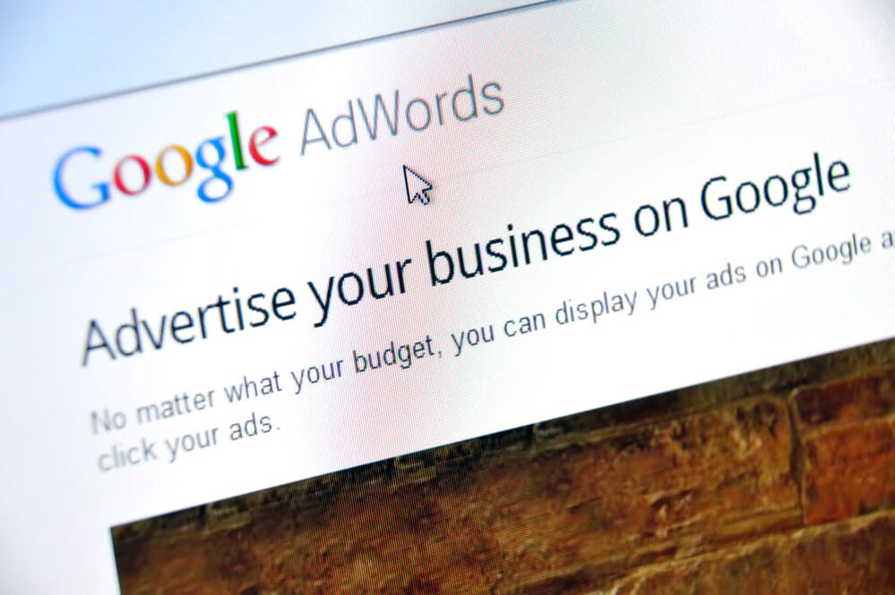 Google Advertise your Business