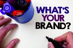 ORM What's your brand